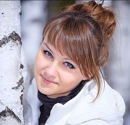 Берестевич Анна