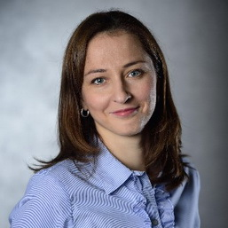 Ирина Ильич